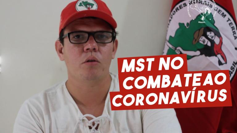 MST Coronavírus