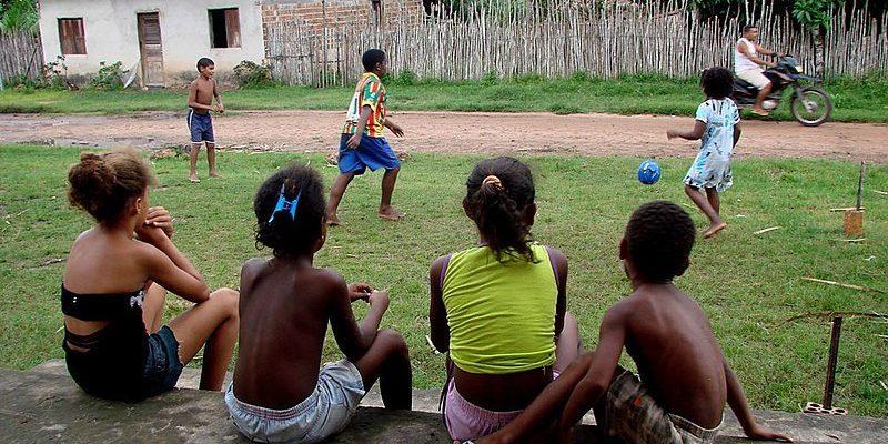 Em meio pandemia do coronavírus, Governo Federal anuncia a remoção de 30 comunidades quilombolas no Maranhão