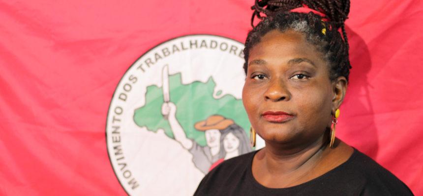 """Inez Pinheiro: """"Eu não nasci negra, eu aprendi a ser negra"""""""