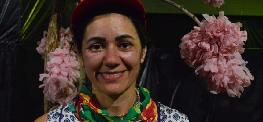 Pachamama e os frutos das mulheres Sem Terra!