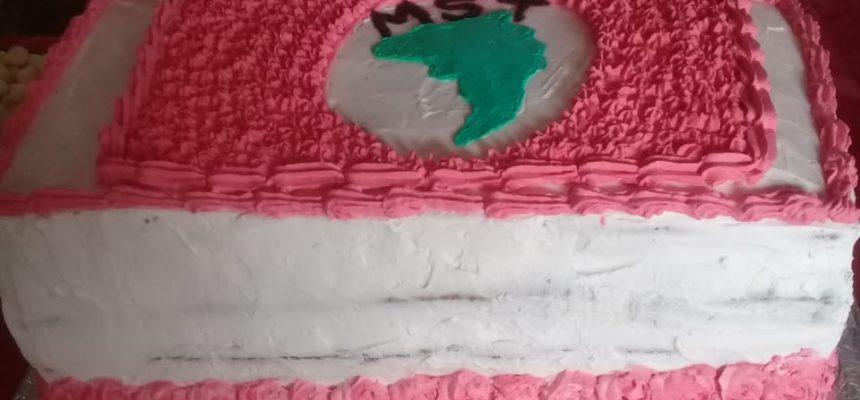 MST comemora 21 anos do Assentamento Baixão, na Chapada Diamantina