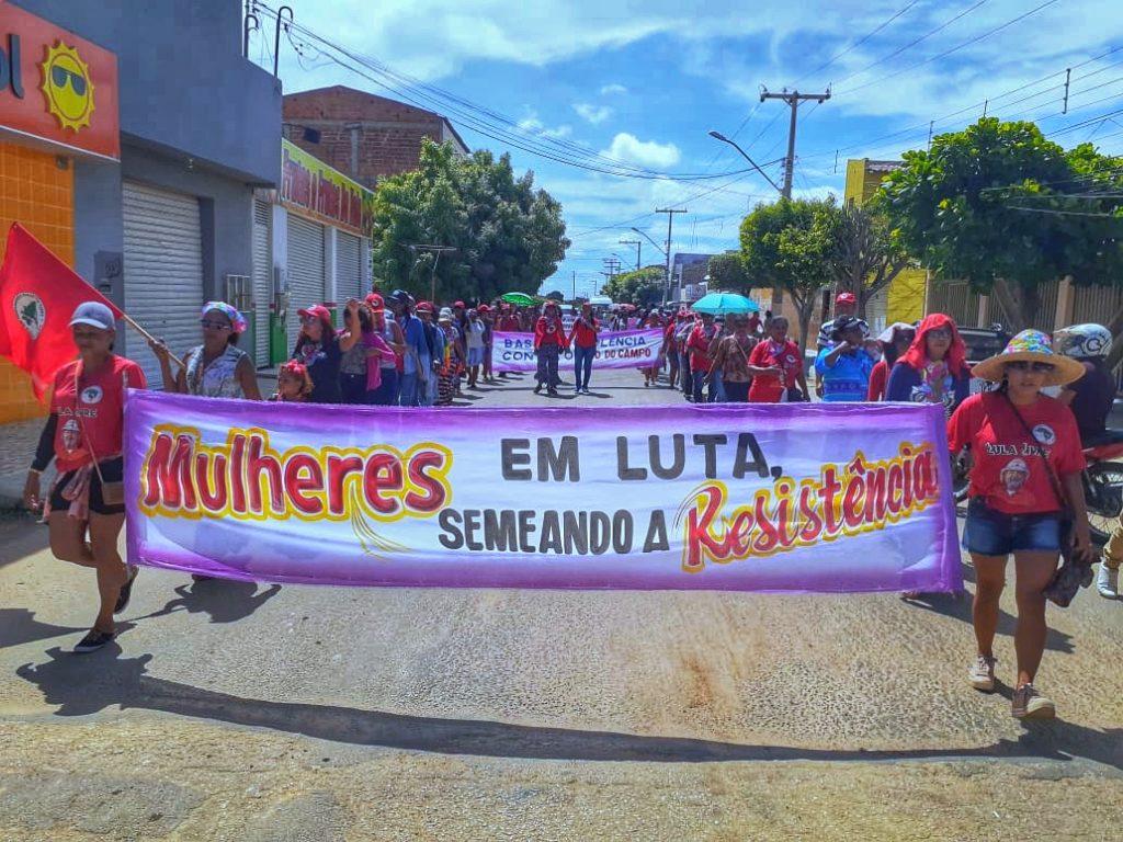 MST Juazeiro Bahia