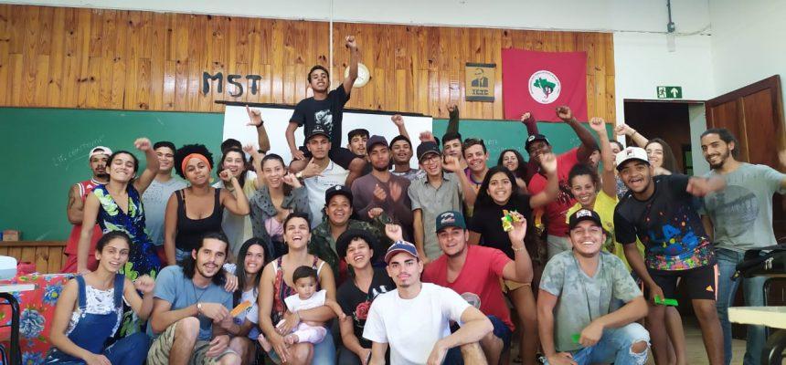 Filhos de acampados e assentados se formam no Curso Técnico em Cooperativismo