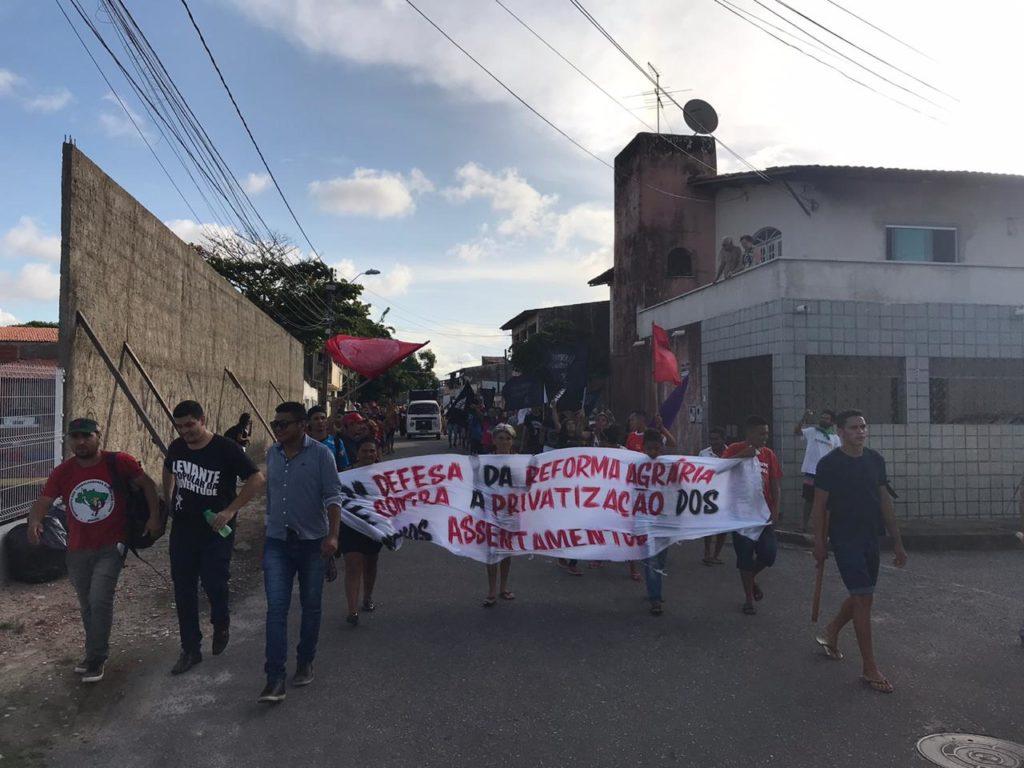 MST Ceará
