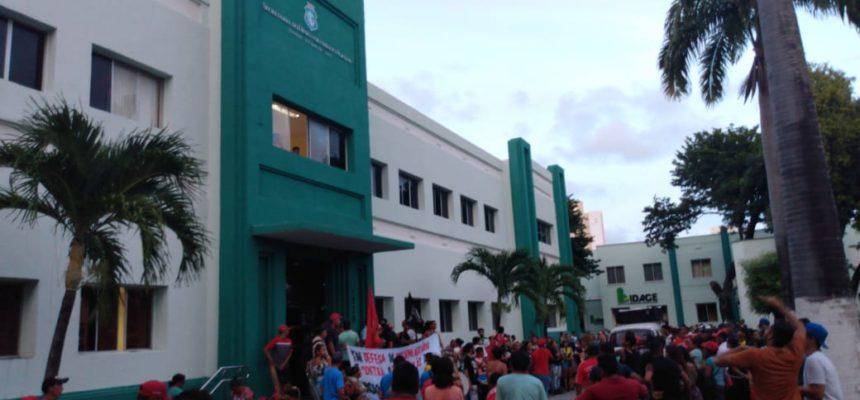 MST e movimentos populares constroem dia de lutas unitárias no Ceará