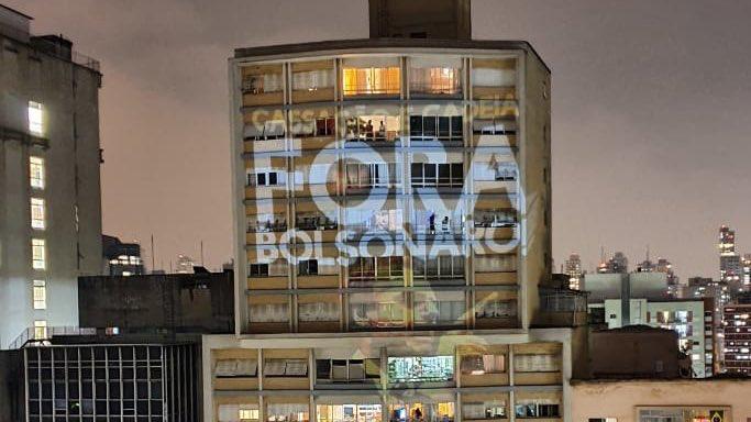 Panelaço mostra resistência e força de luta em mais de 300 cidades brasileiras