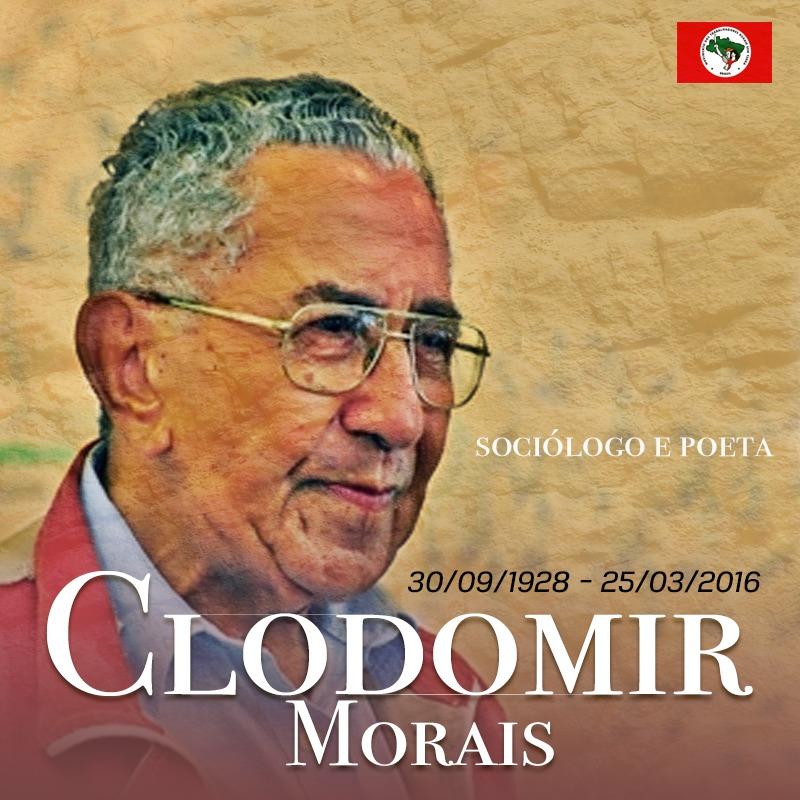 Clodomir Morais, intelectual orgânico da reforma agrária - MST