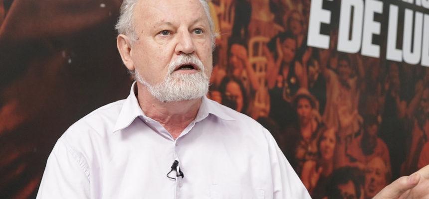 """Para Stedile, do MST, governo Bolsonaro está em crise: """"Mobilização precisa crescer"""""""