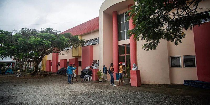 MST oferece Centro Paulo Freire como hospital de campanha para pacientes com covid-19