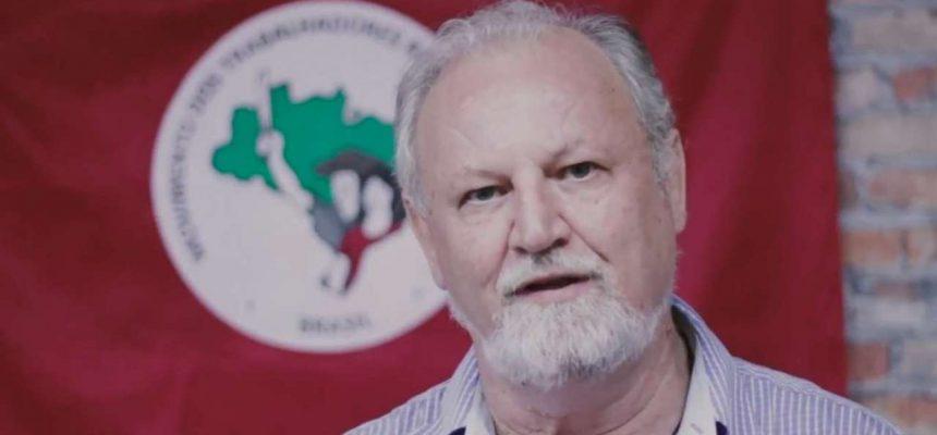 João Pedro Stedile faz o balanço de 2020 e aponta os desafios para o ano de 2021