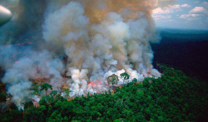 CPT denuncia efeitos da pandemia e avanço de garimpo na Amazônia