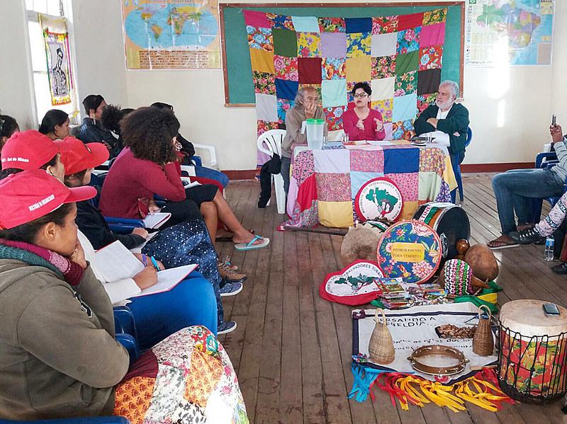Escola virtual de artes João das Neves