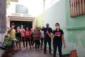 No MA, MST soma esforços no combate ao coronavirus
