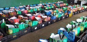 MST fornece cestas agroecológicas à população urbana, no Triângulo Mineiro