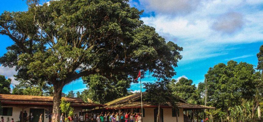 MST oferece Escola Popular de Agroecologia para combate ao coronavirus em Itamaraju
