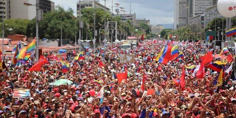Guerra ao imperialismo e ao coronavírus na América Latina