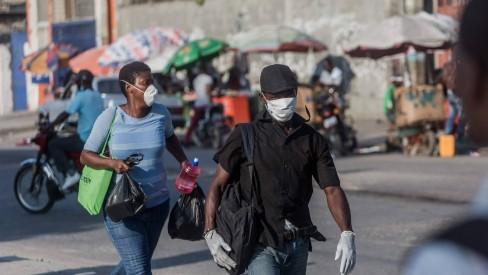 Corrupção e o COVID-19 no Haiti: uma crise que se agrava dia após dia