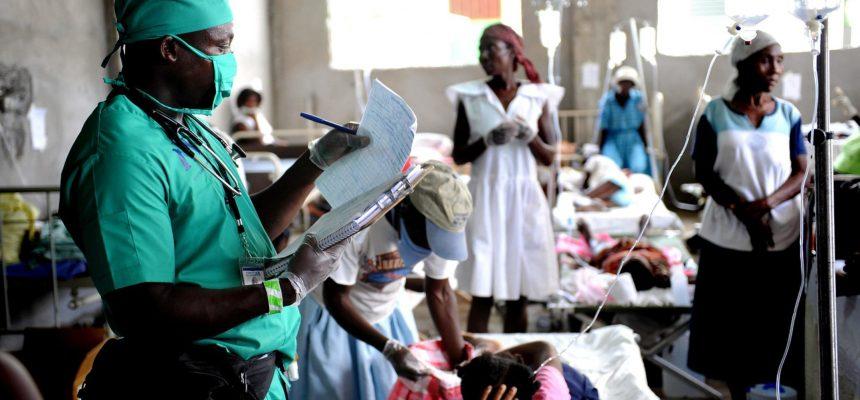 Entre dificuldades históricas e Covid-19, povo haitiano resiste