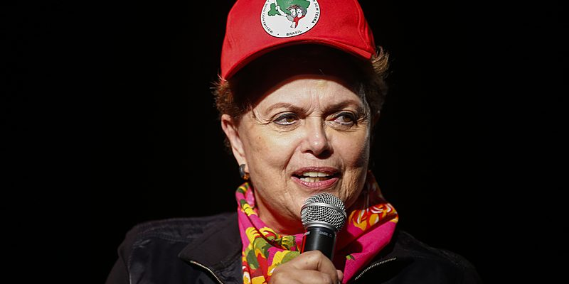 O remédio contra crise causada pela pandemia não é austeridade, afirma Dilma Rousseff