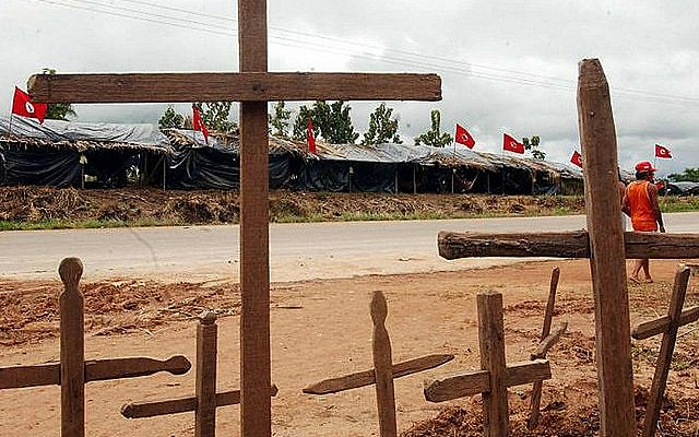 Com Bolsonaro, número de conflitos no campo é o maior dos últimos 10 anos