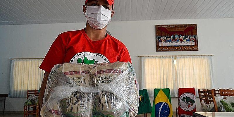 Brasil de Fato lança página que reúne iniciativas de solidariedade em meio à pandemia