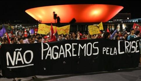 Apelo Público pelo fim do Teto de Gastos em meio à pandemia é protocolado ao STF