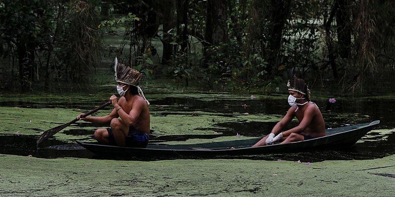 Os povos originários da América Latina na era da covid-19