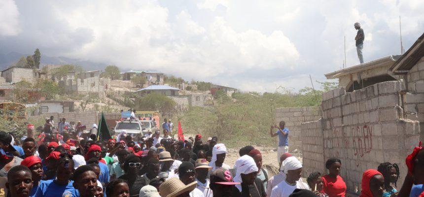 Colonialismo e imperialismo: os dilemas históricos da soberania haitiana
