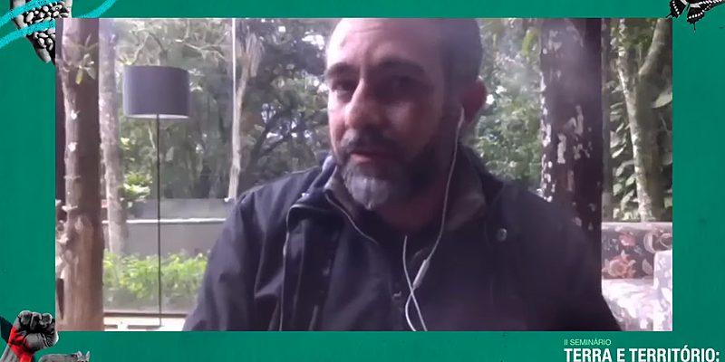Leis sobre terra e território são 90% das medidas de Bolsonaro, afirma ambientalista