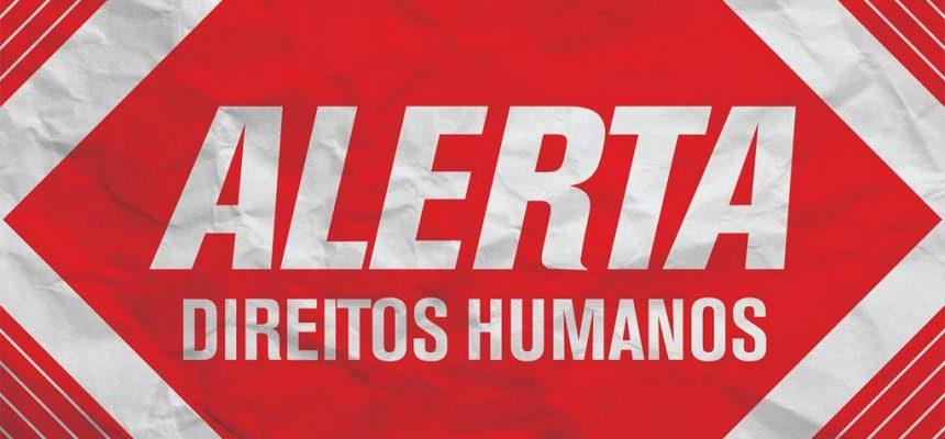 Comunidade de migrantes venezuelanos e indígenas sofre ameaça de despejo