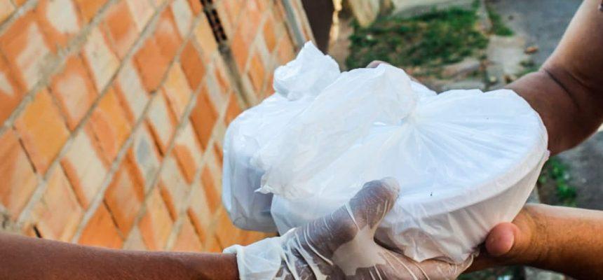 A pandemia da fome aumenta no Brasil sem auxílio para a Agricultura Familiar