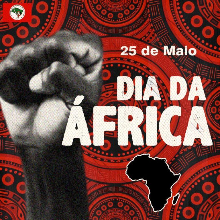 Dia da África MST