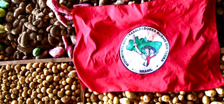 MST lança na Bahia o Plano Emergencial de Reforma Agrária Popular
