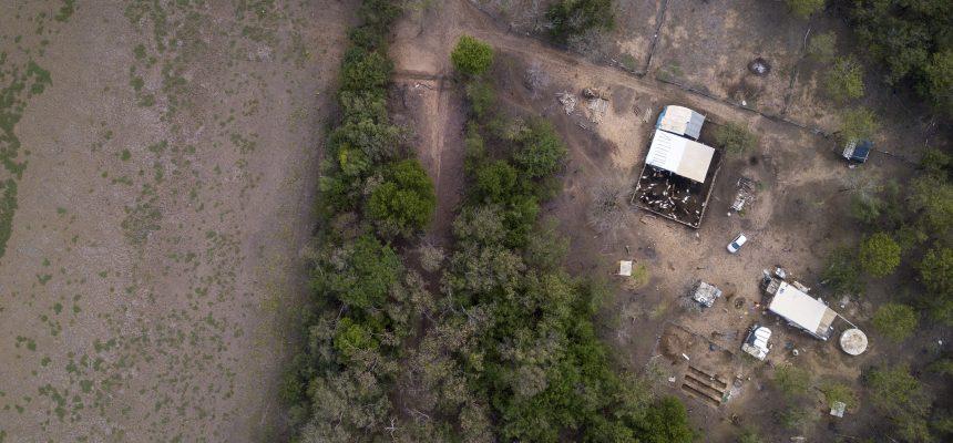 Empresários dominam o norte de Minas Gerais com drones e ameaças