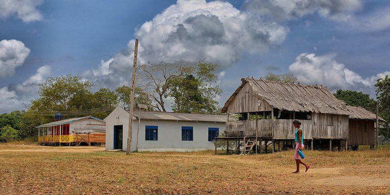 COVID-19: Amapá representa 41% dos óbitos entre população quilombola