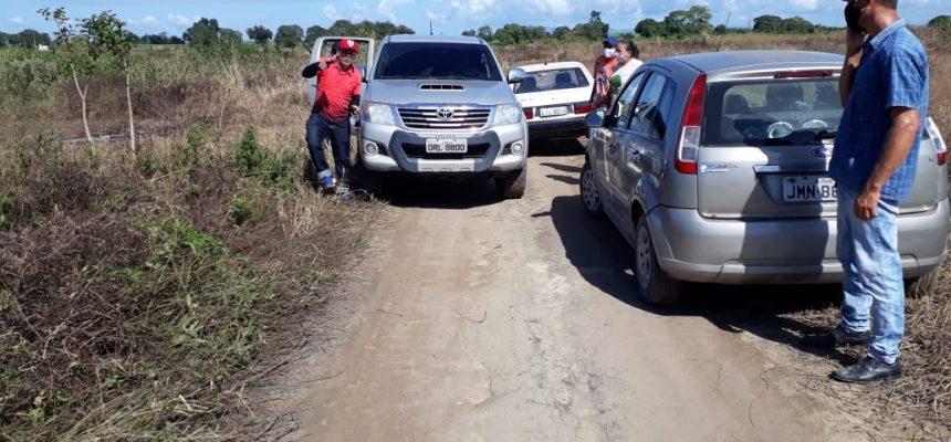 Trabalhadores rurais registram denúncia contra ameaças sofridas em Atalaia (AL)