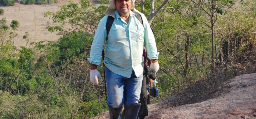Com agroecologia, MST desenvolve programa para recuperar a Bacia do Rio Doce
