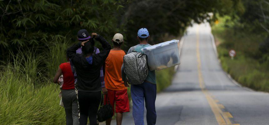 Regularização de áreas fronteiriças vulnerabiliza povos tradicionais