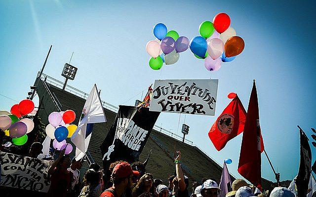 Cultura e política para a juventude: começa hoje o Festival da Resistência