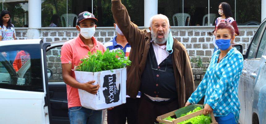 Na Bahia, Escola de Agroecologia Egídio Brunetto lança Plano Emergencial