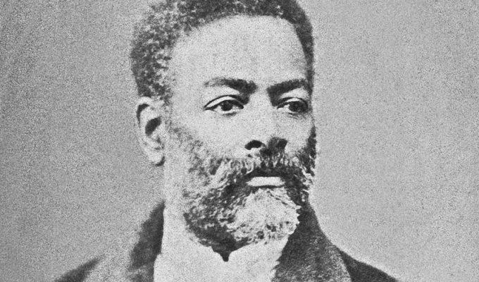 Luiz Gama e as cartas que contam histórias de resistência preta
