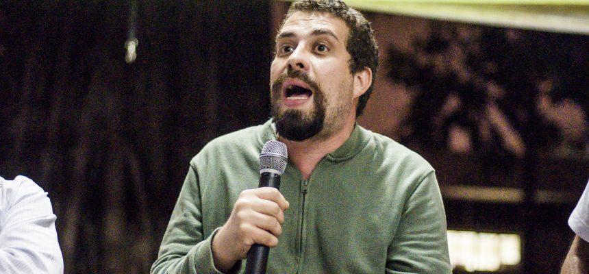 MST condena ameaças contra a vida de Guilherme Boulos
