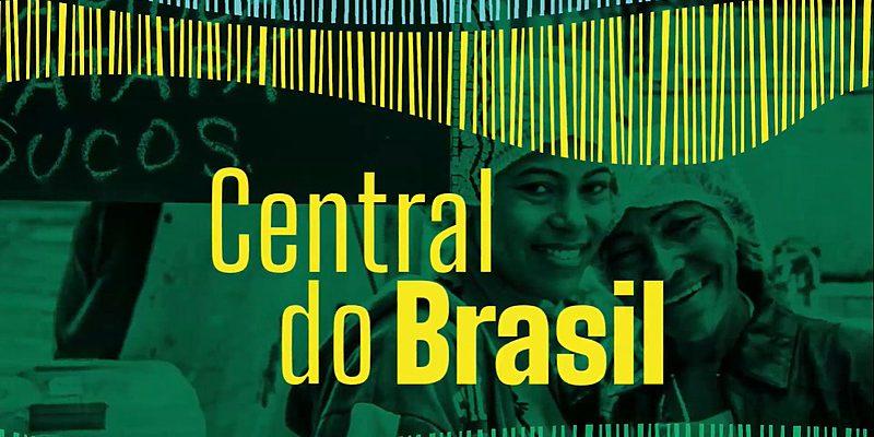 Programa Central do Brasil estreia nesta segunda-feira (15)