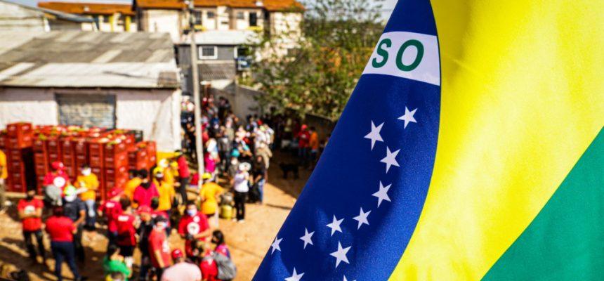 CRÔNICA | O que vi na Portelinha foi mais que uma ação solidária