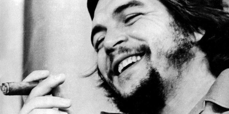 92 anos de Che Guevara