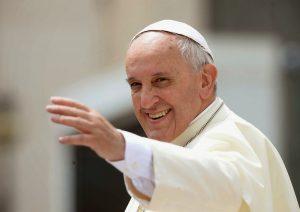 Papa Francisco MST
