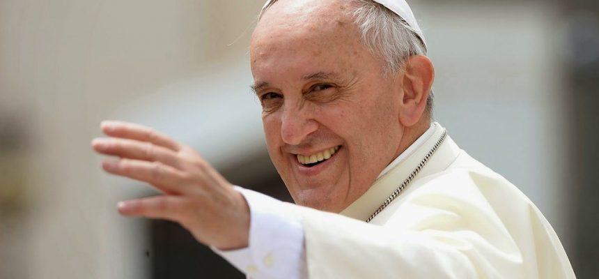 Papa Francisco parabeniza ações de solidariedade do MST