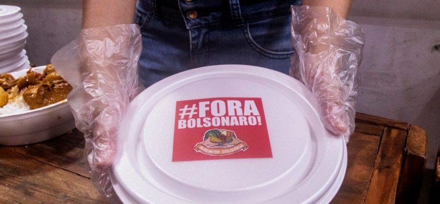 Marmita Solidária: Rio repete o prato e chega a terceira edição nesta segunda (13)