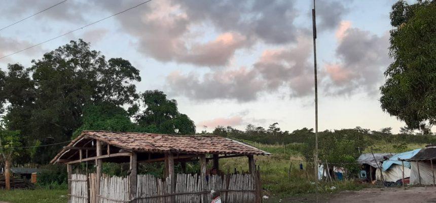 MST denuncia ex-vereador que ameaça famílias acampadas em Atalaia (AL)