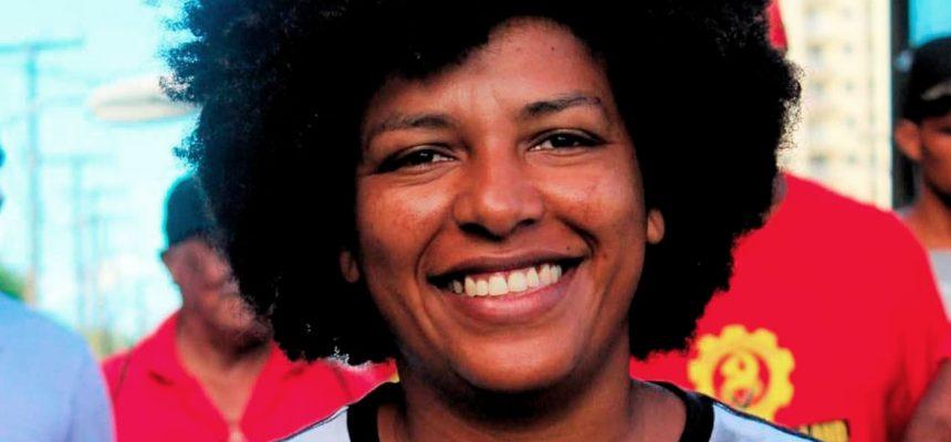 """Mulher negra e dirigenta """"é desafiar todos os dias os paradigmas"""""""